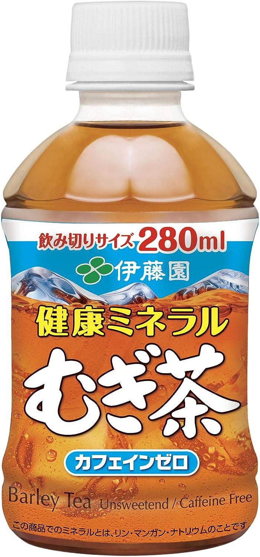 鶴瓶の麦茶