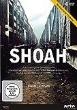 Shoah (OmU, 4 DVDs) [Alemania]