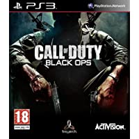 Call of duty Black OPS For Playstation 3