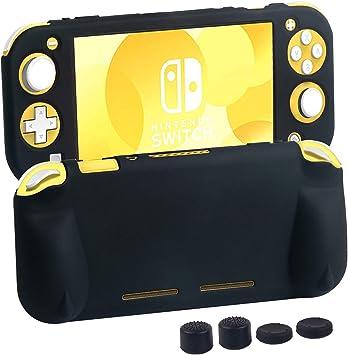 CHIN FAI para Fundas Nintendo Switch Lite, Cubierta de Funda de ...