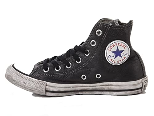 Converse Chuck Taylor All Star Leather Limited Edition  Amazon.it ... 558698bce