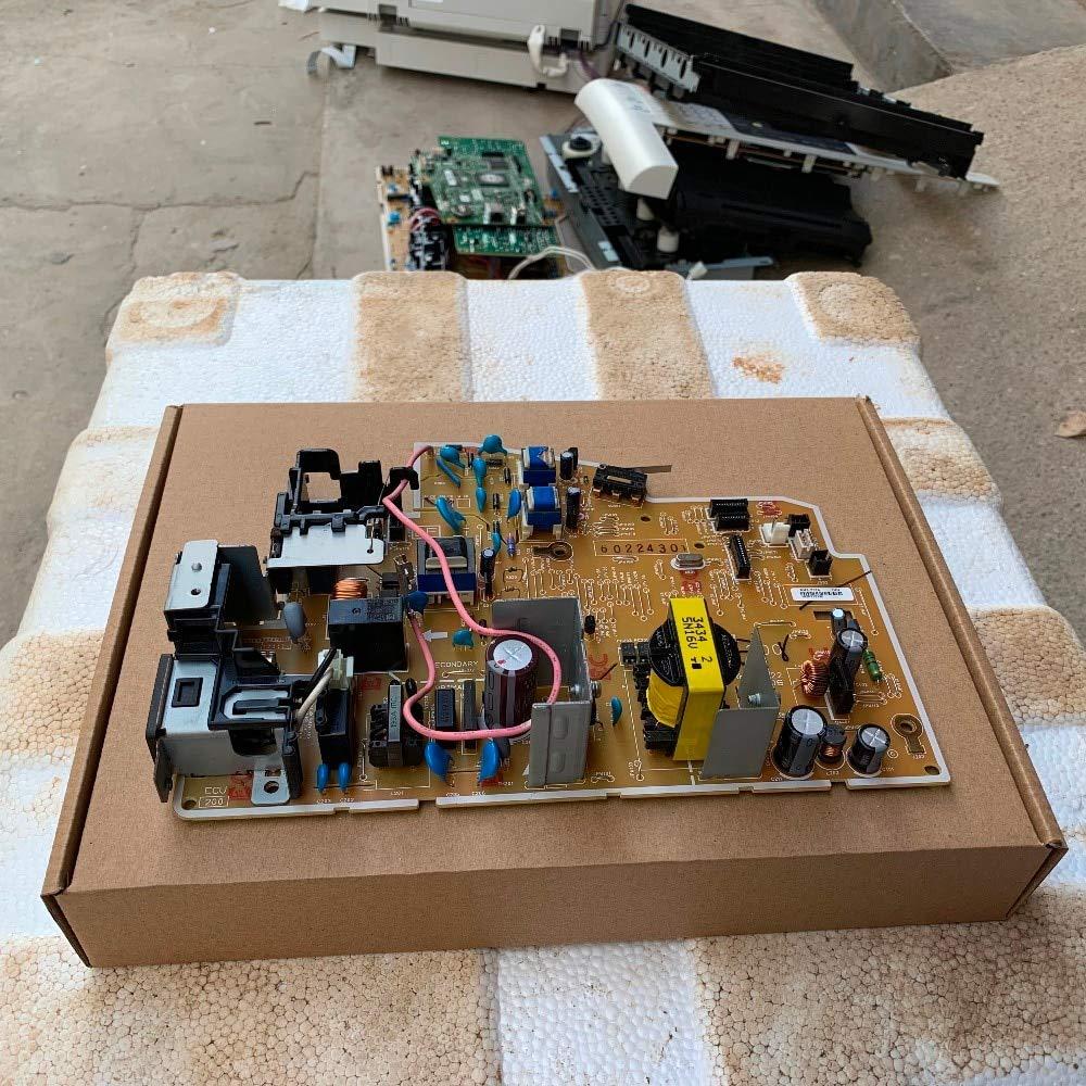 Printer Parts Printer Uesd Power Board for HP M125 M126 M127 M128 A NW FN FW 125 126 127 128 RM2-7381 110V/RM2-7382 220V Power Supply - (Color: 110V)