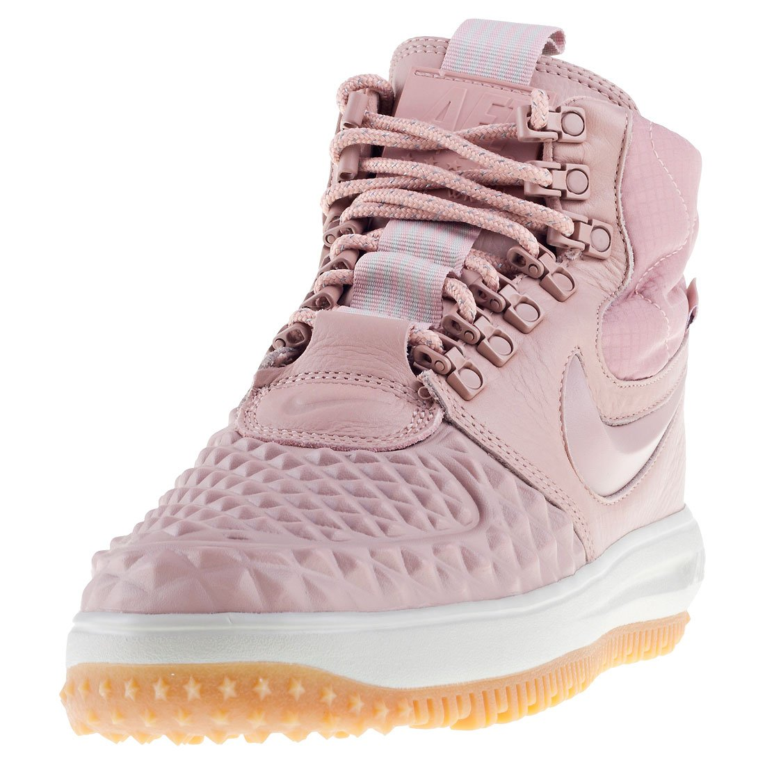 Particle Pink Nike Men's LF1 Duckboot '17 Casual shoes
