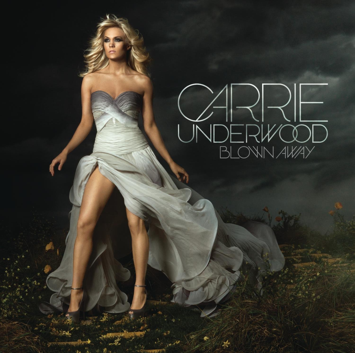 carrie underwood two black cadillacs free download mp3