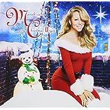 メリー・クリスマス II ユー~デラックス・エディション(DVD付)