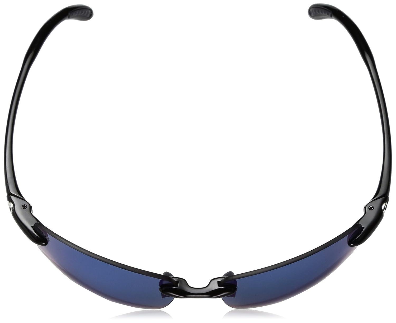 2d4f1731ed Amazon.com  Costa del Mar BA 11 OBMP 59.6 mm Unisex-Adult Ballast Polarized  Iridium Rimless Sunglasses