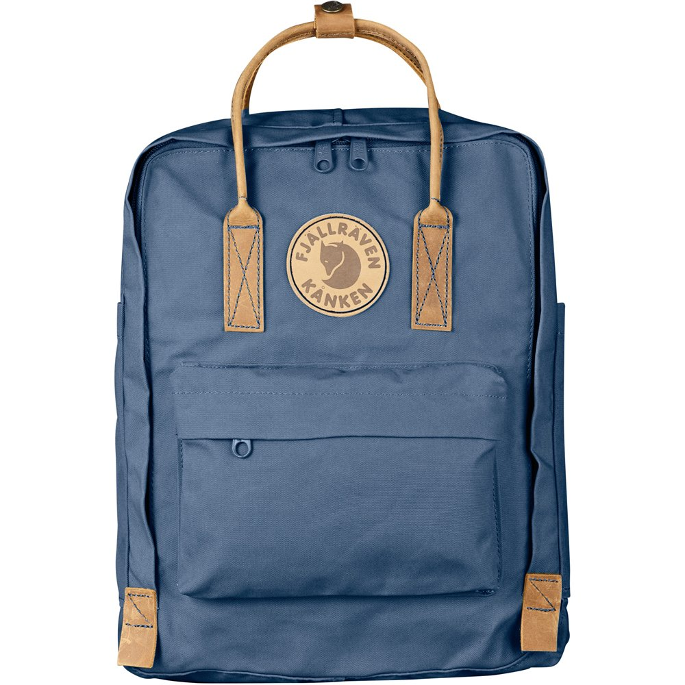 Fjallraven Kanken No. 2, Heritage and Responsibility Since 1960, Blue Ridge