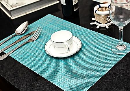 Soriace Table Mats (Set of 6) reg; Elegant Table Mats Star Place & Soriace Table Mats (Set of 6) reg; Elegant Table Mats Star Place ...