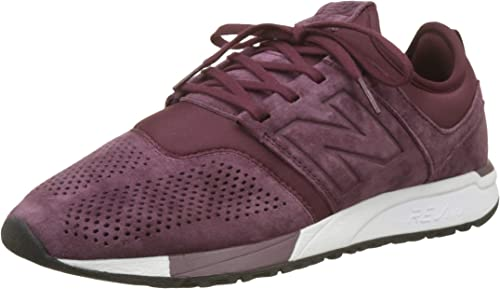 New Balance Herren 247v1 Sneaker: Amazon.de: Schuhe ...