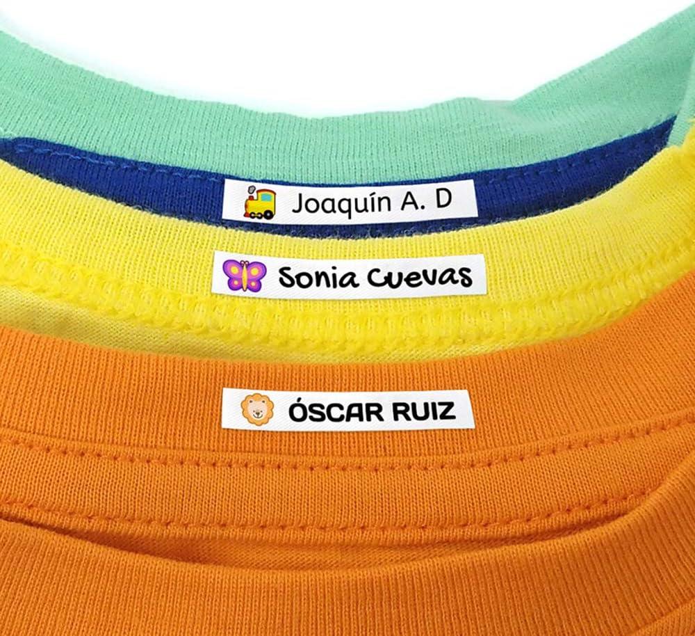 Marcadores y etiquetas para ropa y mucho más ...