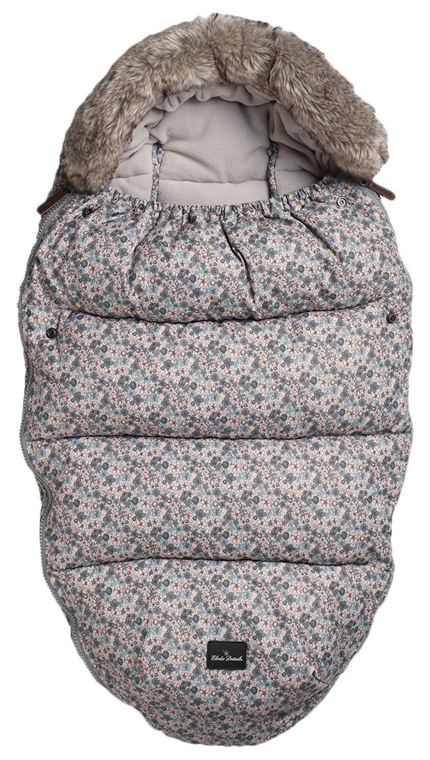 Elodie Details Stroller Bag, Petite Botanic 147