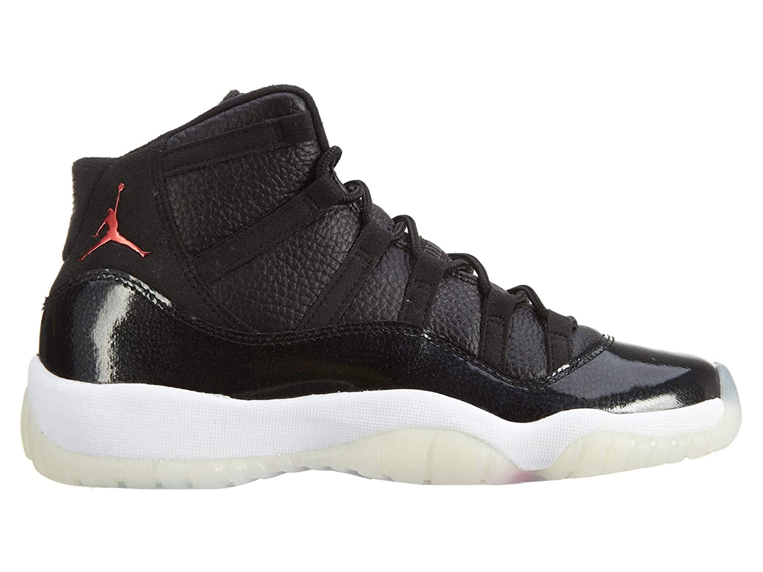 wholesale dealer 33dec 739f5 Amazon.com   Air Jordan 11 Retro BG - 378038 002   Basketball