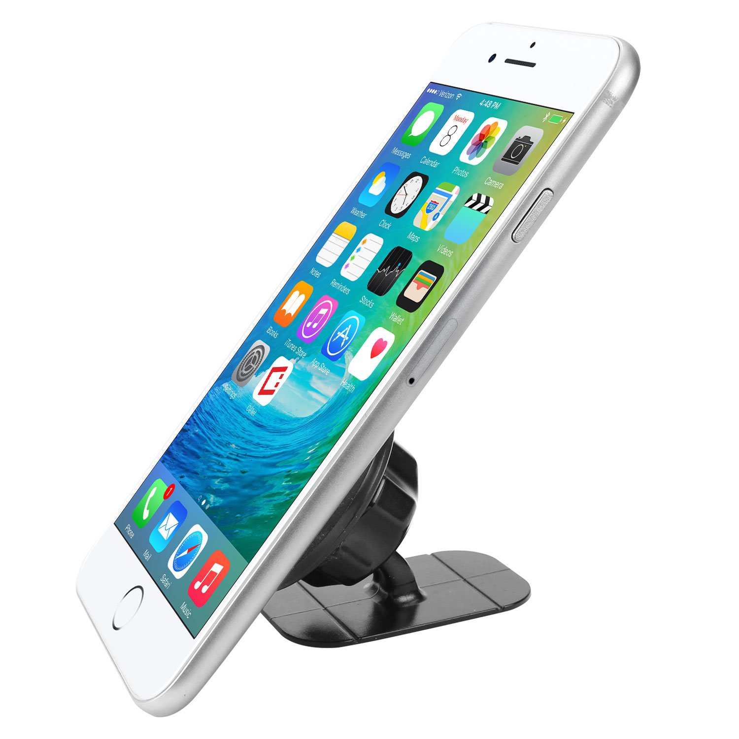 Magnetic Stick On Car Dash Mount Holder for LG Stylo 4 Stylo 2 Moto Z3//Z3 Play//E5 Plus//E5 Play//Moto G6//G6 Play//Moto G5S Plus//Moto X4//Z2 Force//E4 Plus//E4//Z2 Play Stylo 3 Cellet PHEM180 Car Mount