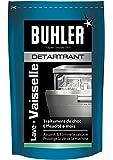 buhler Nettoyant Détartrant Lave-Vaisselle Doypack 200 g - Lot de 4
