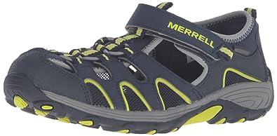 4b410a006463 Merrell Boys  Hydro H2O Hiker Sandal Sport