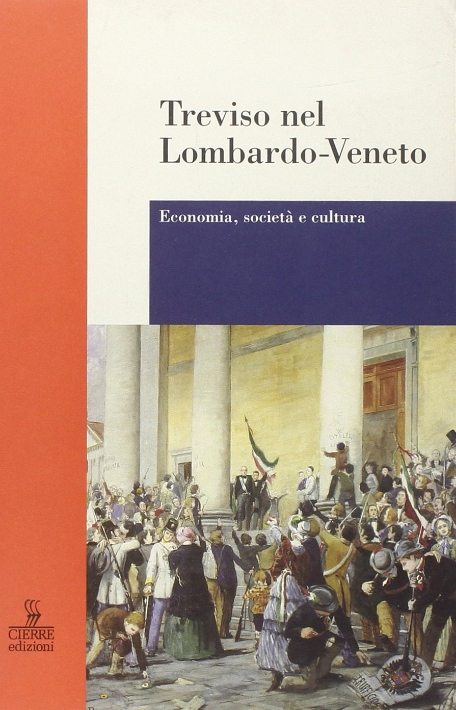Treviso nel Lombardo-Veneto