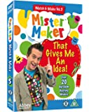 Mister Maker - Watch & Make Vol 5 - That Gives Me An Idea! [Import anglais]