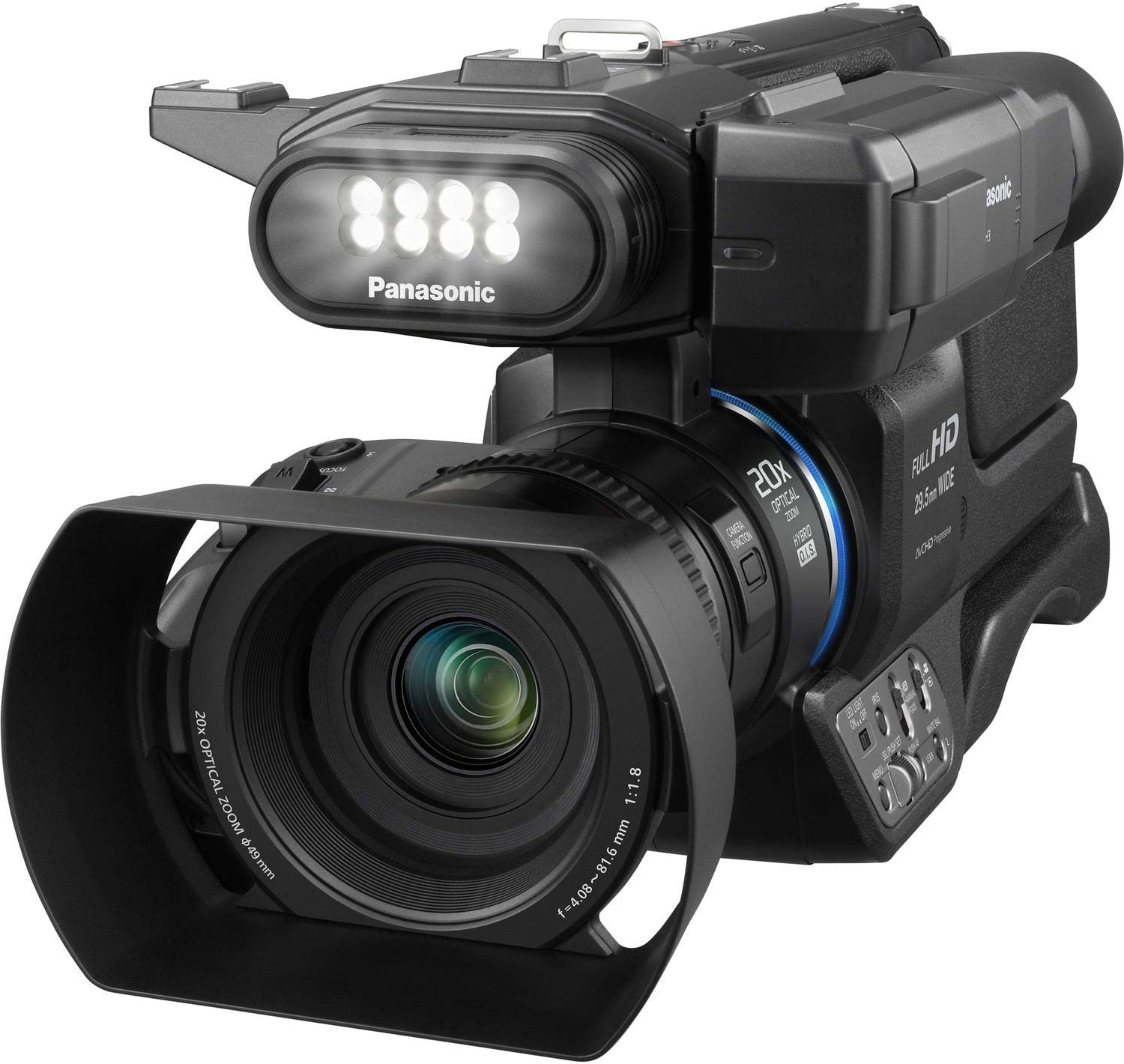 What Is The AVCHD Camcorder Format?