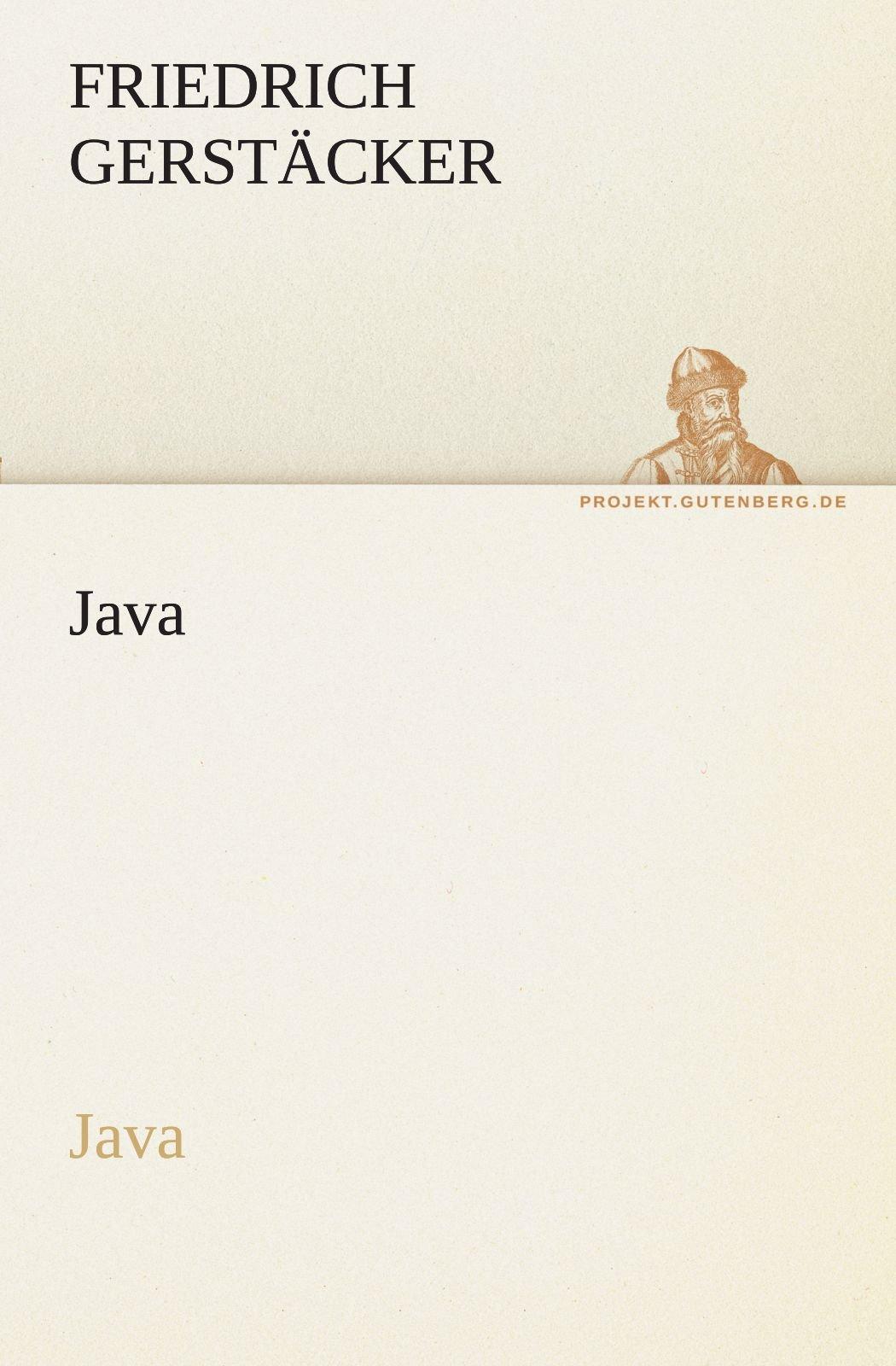 Java: Java (TREDITION CLASSICS)