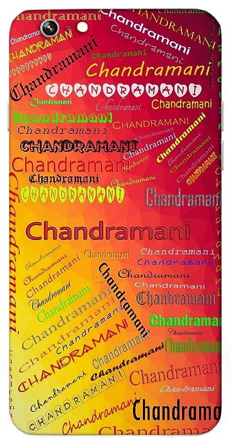 chandramani name