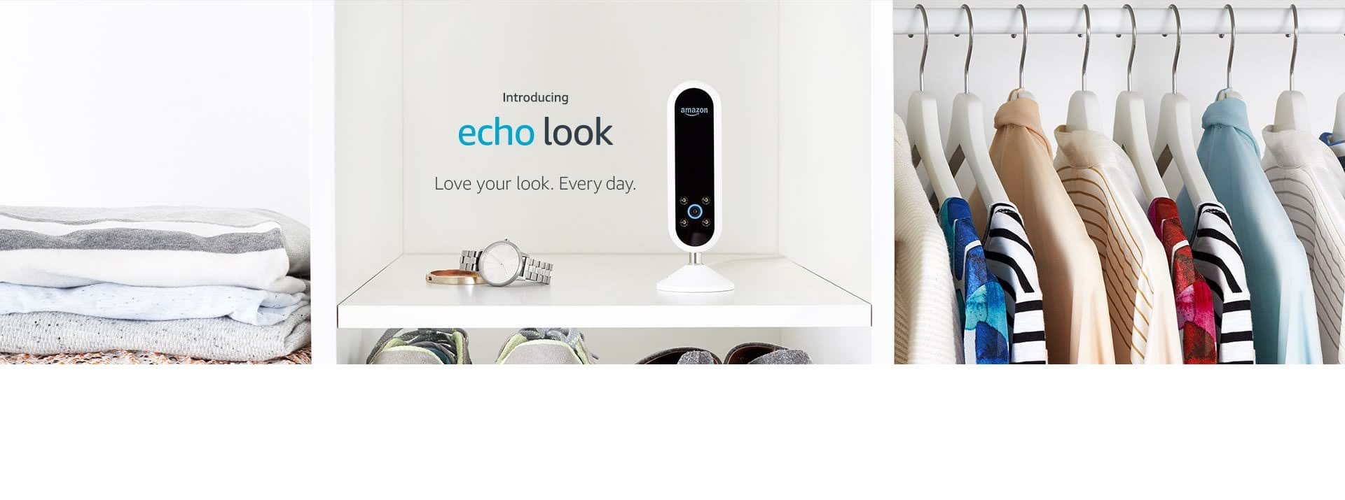 The Scary Side Of The Echo Look