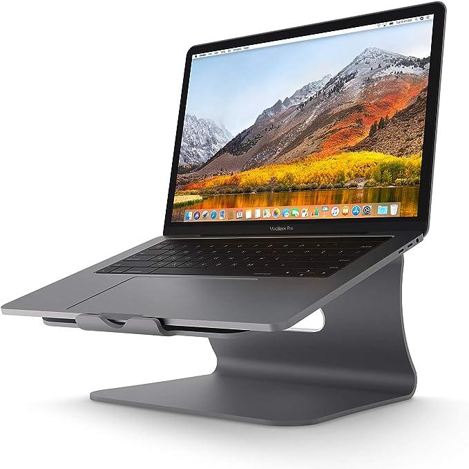 Soporte para Portátil , Soporte laptop diseñado para Apple MacBook ...