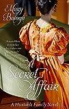 A Secret Affair: Number 5 in series