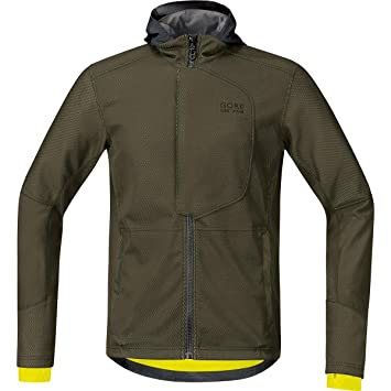 5de25838f2297a GORE BIKE WEAR Men s Soft Shell Urban Cycling Jacket