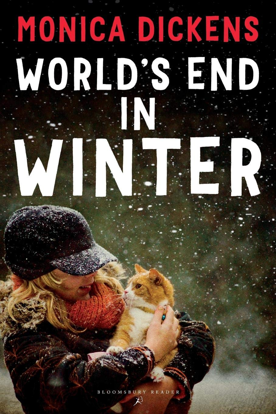 World's End in Winter (The World's End Series) pdf