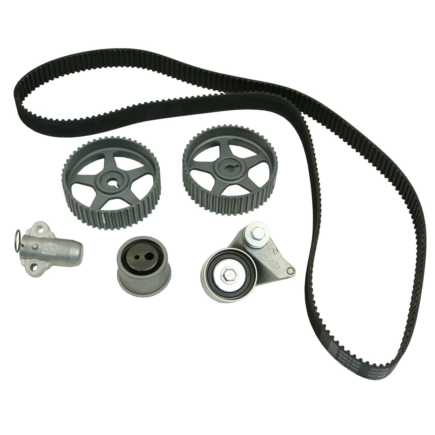 Beck Arnley 029-1141 Timing Belt Kit