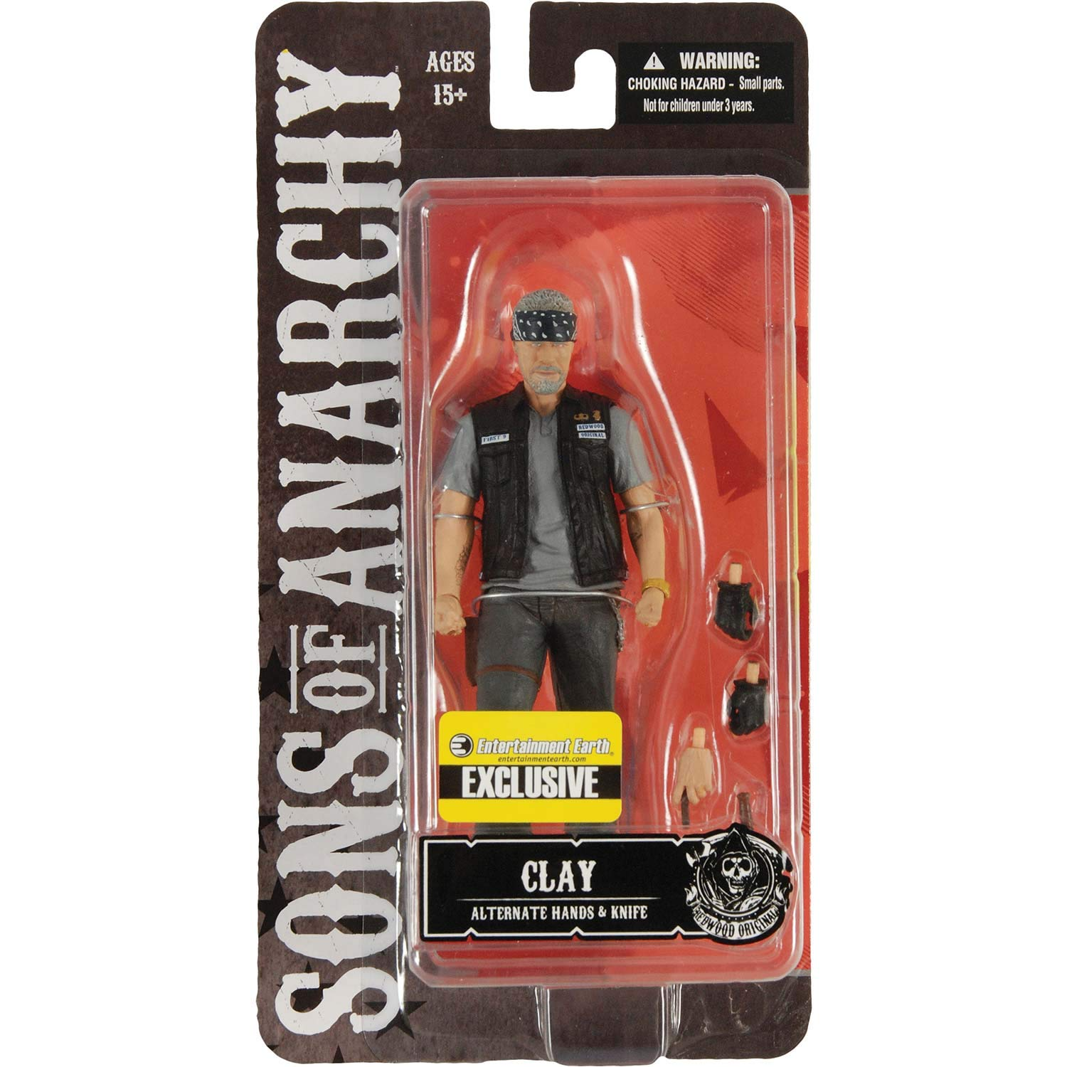 Sons Of Anarchy Action Figure BBCW
