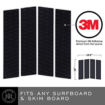 Punt Surf Front Traction Pad
