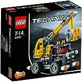 LEGO Technic 42031 - Camion con Gru