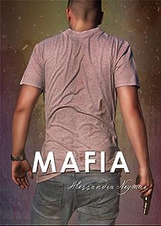 Mírame y Dispara 5: Mafia: (Bajo el cielo púrpura de Roma) (