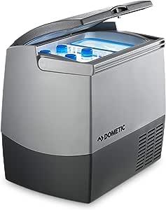 DOMETIC CoolFreeze CDF 18 Portable Compressor Cooler and Freezer, 18 Litre 12/24 V