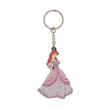 Princesas Disney - Llavero 3D Ariel (La Sirenita): Amazon.es: Juguetes y juegos