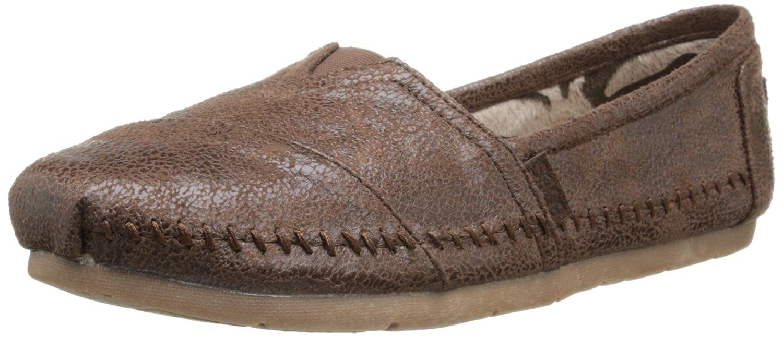 Bobs Aus Skechers Kuuml;hlung Luxus Schuh  36 EU|Chocolate Suede