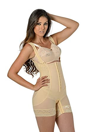 82abbe2f82c Ardyss Body Magic Body Shaper at Amazon Women s Clothing store