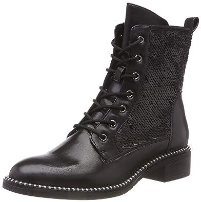 6c5a15ab53f01d Tamaris 25118-21, Bottes Rangers Femme: Amazon.fr: Chaussures et Sacs