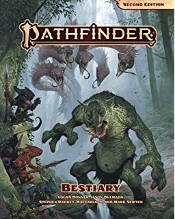 Pathfinder Core Rulebook (P2): Jason Bulmahn, Logan Bonner