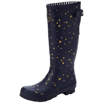 Joules Women's Rain Boot | Rain Footwear