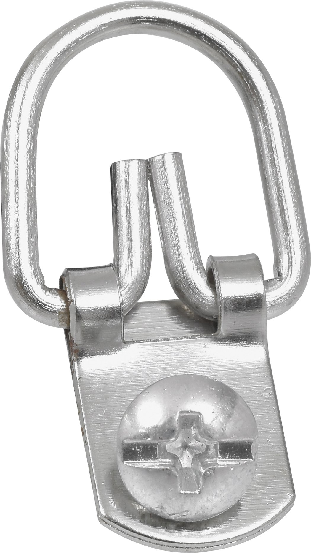 OOK by Hillman 533830 Large Steel D-Ring Hangers, 3 Count