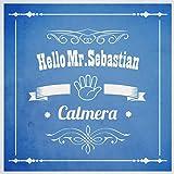 Hello Mr.Sebastian