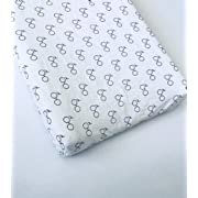 Changing Pad Cover - Wizard Glasses