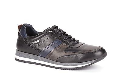 Pikolinos PALERMO Sneakers für Herren in blau