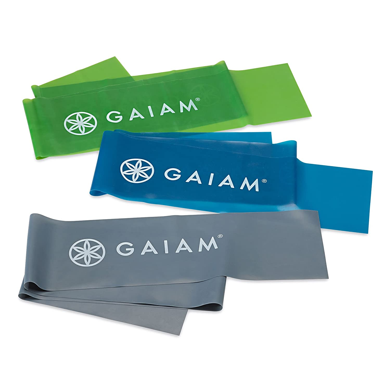 Gaiam Massage-Therapie Restore Strength and Flexibility Kit, 59180 05-59180