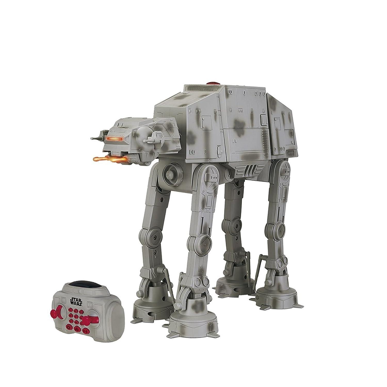Speelgoed 7913 - Roboter Elektronisches Spielzeug Star Wars at U Command 25 cm, Mehrfarbig Geen Merk