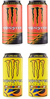 Amazon com : Monster