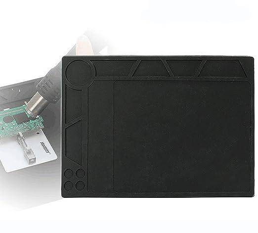 4 opinioni per Antistatico Isolamento Termico Mat di Lavoro ,ESD Silicone Mat del Elettronica
