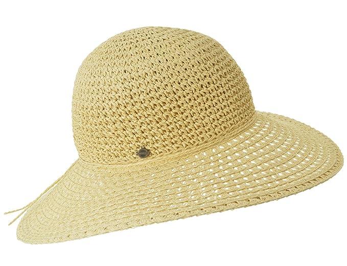 7a53b290016 Seeberger Women s Serie Norderney Sun Hats